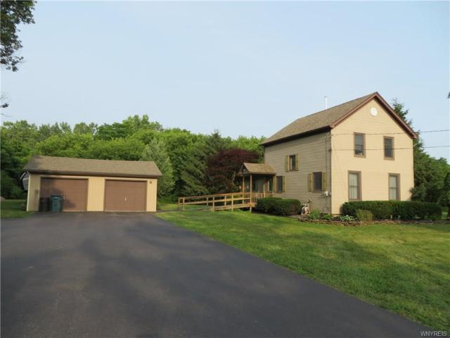3685 Ewings Road, Newfane, NY 14094 (MLS #B1208641) :: MyTown Realty