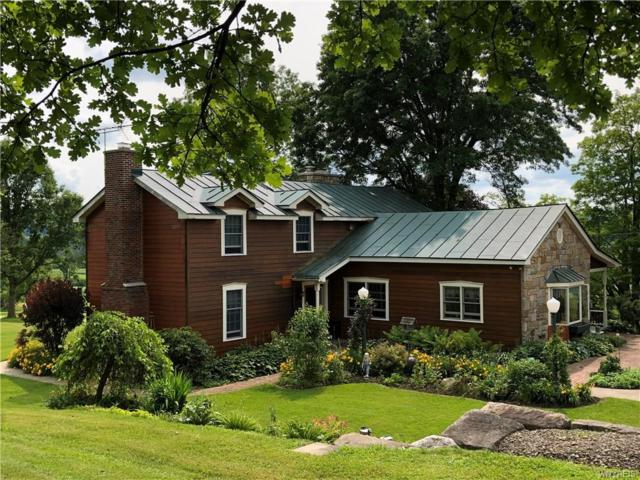 8592 Kruse Road, Ellicottville, NY 14731 (MLS #B1208642) :: The Rich McCarron Team