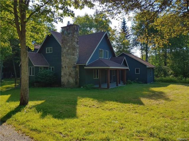 7292 Route 305, Belfast, NY 14711 (MLS #B1208842) :: Lore Real Estate Services