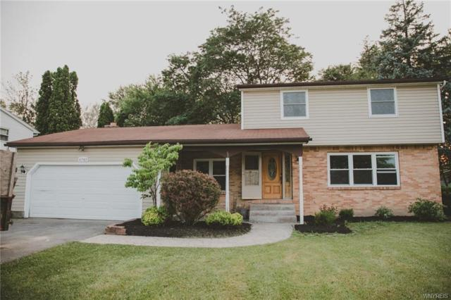 6742 Luther St E, Wheatfield, NY 14304 (MLS #B1208858) :: MyTown Realty