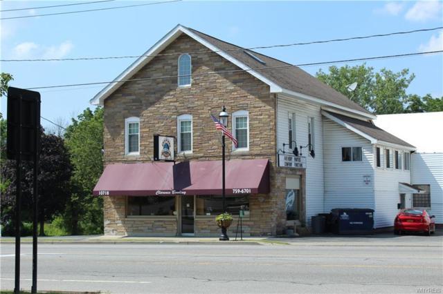 10718 Main Street, Clarence, NY 14031 (MLS #B1208917) :: Robert PiazzaPalotto Sold Team