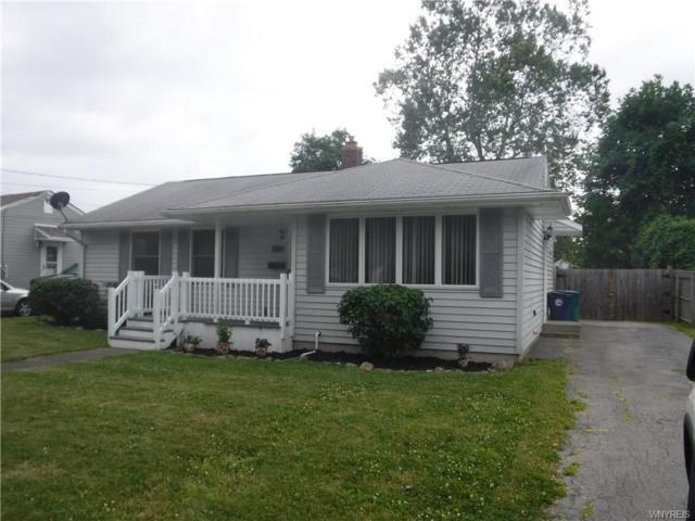 1032 98th Street, Niagara Falls, NY 14304 (MLS #B1209239) :: Robert PiazzaPalotto Sold Team