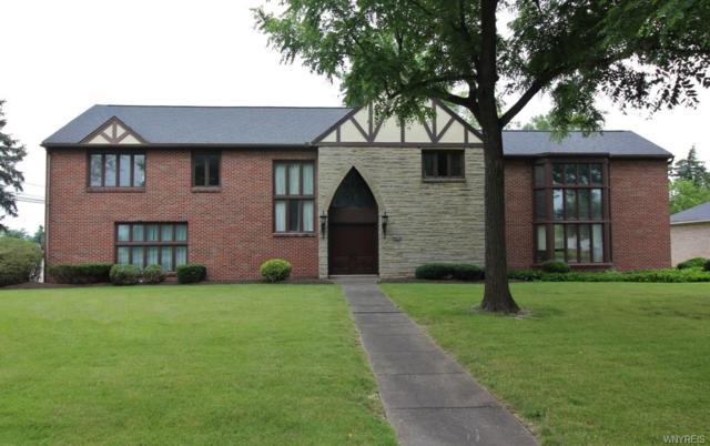 413 Dan Troy Drive, Amherst, NY 14221 (MLS #B1209263) :: MyTown Realty