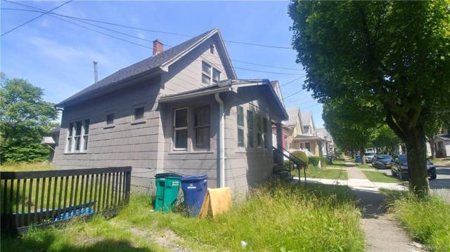 182 May Street, Buffalo, NY 14211 (MLS #B1209276) :: MyTown Realty