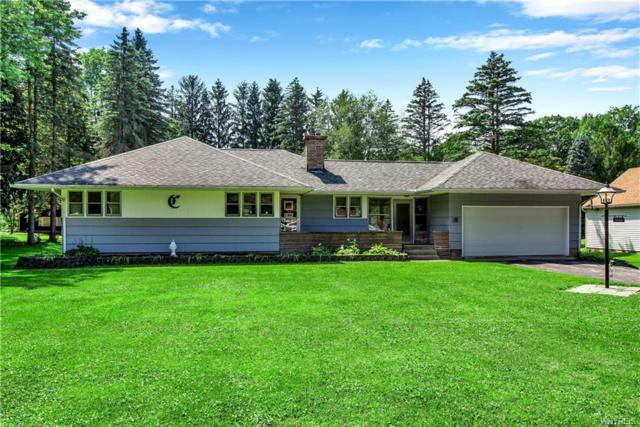 1280 Stolle Road, Elma, NY 14059 (MLS #B1209410) :: The Rich McCarron Team