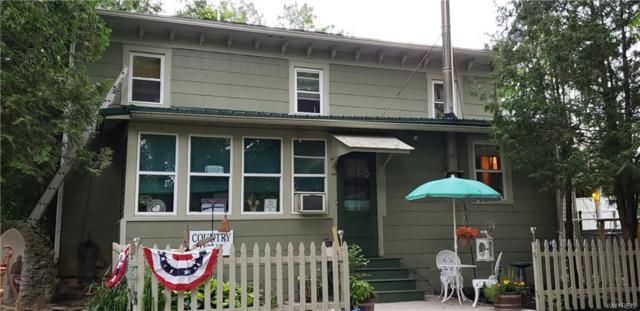 9322 Cone Dorman Road, Batavia-Town, NY 14020 (MLS #B1209675) :: MyTown Realty