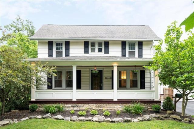 44 Richfield Road, Amherst, NY 14221 (MLS #B1209772) :: MyTown Realty