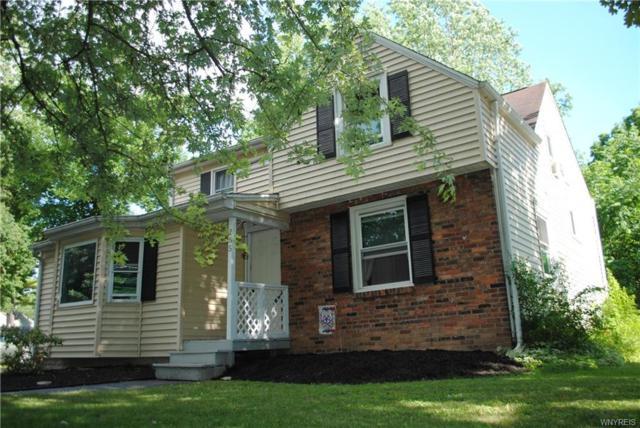 265 Lehn Springs Drive, Amherst, NY 14221 (MLS #B1209922) :: MyTown Realty
