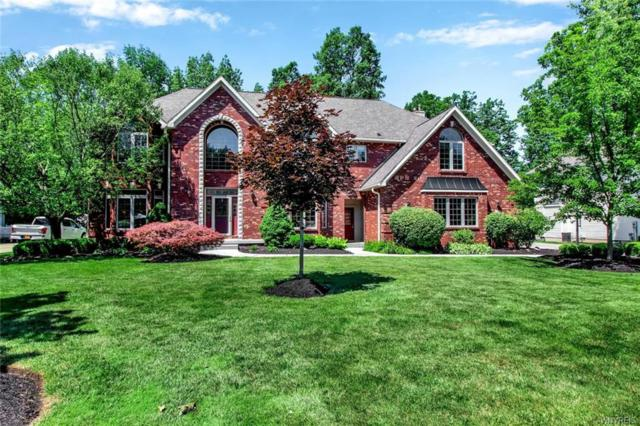 9180 Beech Meadow Court, Clarence, NY 14032 (MLS #B1209964) :: Updegraff Group