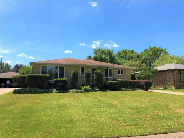 143 Forest Hill Drive, Amherst, NY 14221 (MLS #B1209971) :: Updegraff Group
