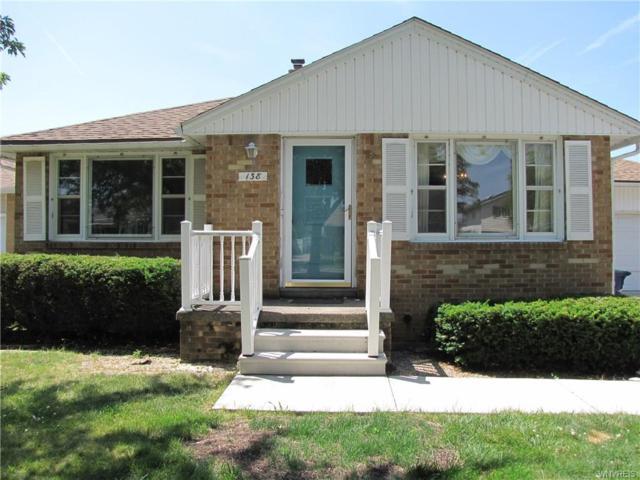 138 Donna Lea Boulevard, Amherst, NY 14221 (MLS #B1210035) :: MyTown Realty