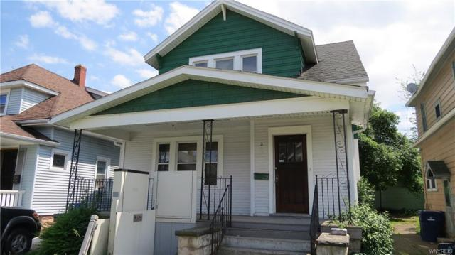 243 Berkshire Avenue, Buffalo, NY 14215 (MLS #B1210076) :: MyTown Realty