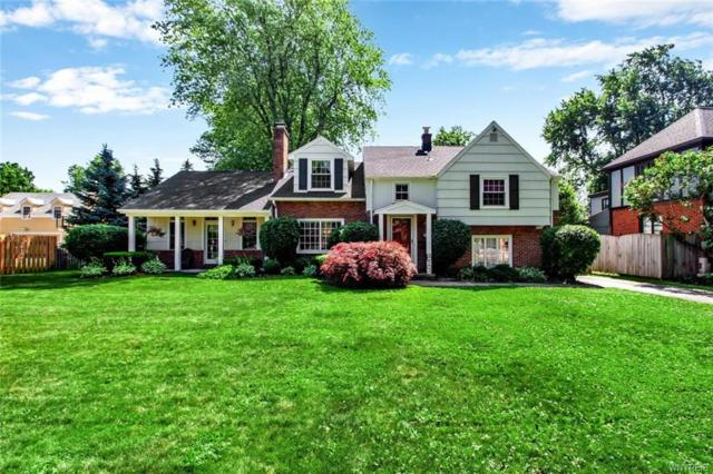 82 Darwin Drive, Amherst, NY 14226 (MLS #B1210077) :: Updegraff Group