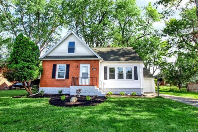 472 East And West Rd, West Seneca, NY 14224 (MLS #B1210176) :: MyTown Realty
