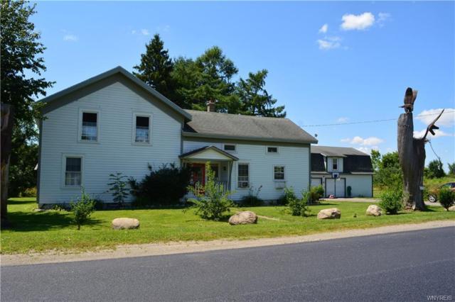 7839 Mosher Hollow Road, Leon, NY 14719 (MLS #B1210186) :: Updegraff Group