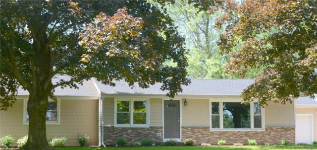 5508 Shimerville Road, Clarence, NY 14031 (MLS #B1210227) :: The Rich McCarron Team