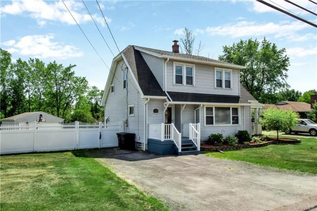 5213 Lake Avenue, Orchard Park, NY 14127 (MLS #B1210236) :: The Rich McCarron Team