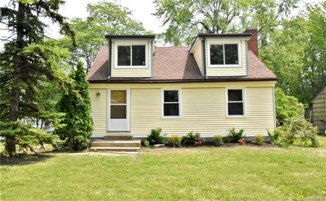 1295 E Park Road, Grand Island, NY 14072 (MLS #B1210345) :: 716 Realty Group