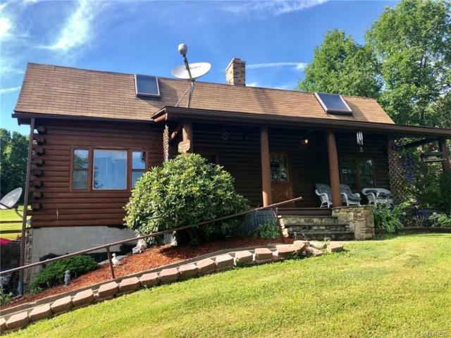 2140 Union Valley Road, Hinsdale, NY 14760 (MLS #B1210375) :: The Glenn Advantage Team at Howard Hanna Real Estate Services