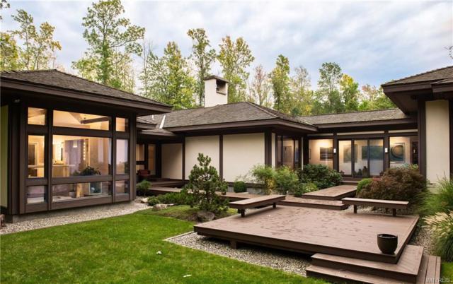 280 Carnoustie Drive, Elma, NY 14052 (MLS #B1210379) :: The Glenn Advantage Team at Howard Hanna Real Estate Services