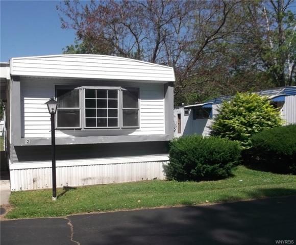12 Andrus Circle Circle, Hanover, NY 14136 (MLS #B1210530) :: Updegraff Group
