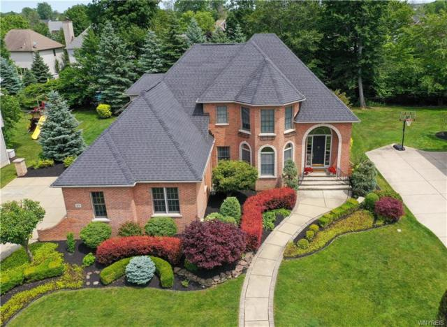 119 Covent Garden Lane, Amherst, NY 14221 (MLS #B1210567) :: Robert PiazzaPalotto Sold Team