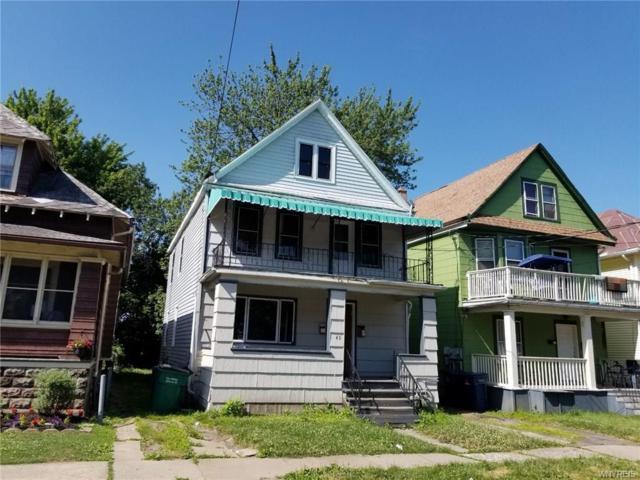 45 Mayer Avenue, Buffalo, NY 14207 (MLS #B1210600) :: Updegraff Group