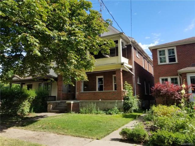 1763 Cudaback Avenue, Niagara Falls, NY 14303 (MLS #B1210631) :: Robert PiazzaPalotto Sold Team