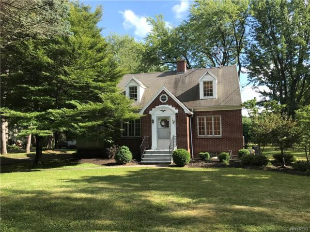 6135 Webster Road, Orchard Park, NY 14127 (MLS #B1210861) :: The Rich McCarron Team