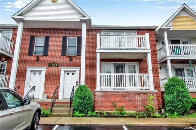 930 Hopkins Road G, Amherst, NY 14221 (MLS #B1210880) :: 716 Realty Group