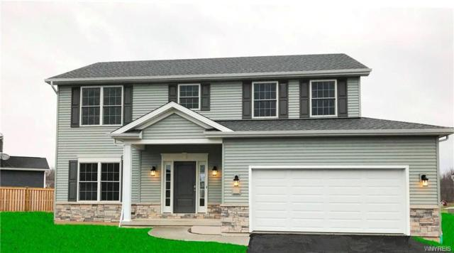 5 Weathersfield Lane, Lancaster, NY 14086 (MLS #B1210979) :: The Glenn Advantage Team at Howard Hanna Real Estate Services