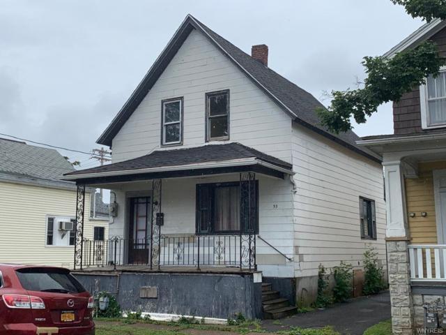 53 Gatchell Street, Buffalo, NY 14212 (MLS #B1211153) :: 716 Realty Group