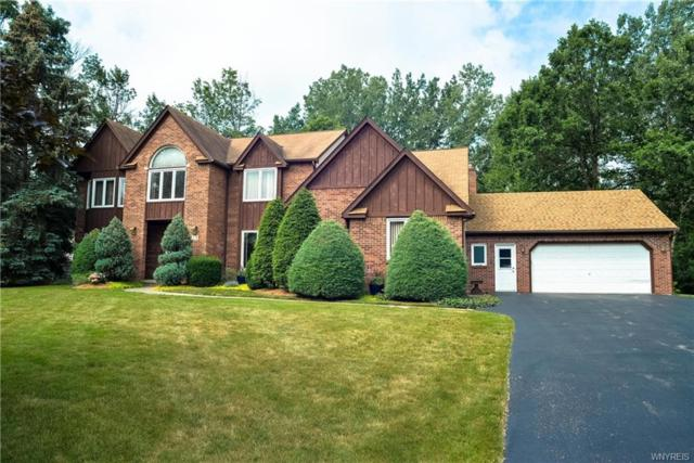 73 Forestbrook Court, Amherst, NY 14068 (MLS #B1211205) :: The Rich McCarron Team