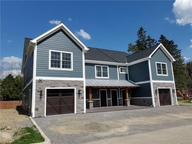 2 Glen Burn Trail, Ellicottville, NY 14731 (MLS #B1211220) :: 716 Realty Group