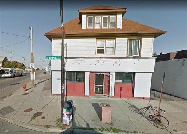 1133 Tonawanda Street, Buffalo, NY 14207 (MLS #B1211325) :: 716 Realty Group