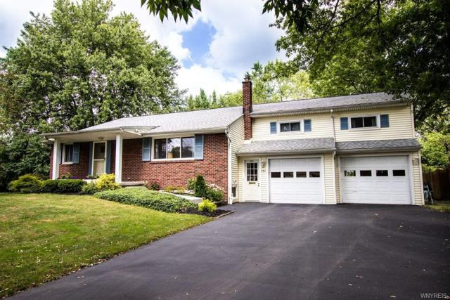 171 Parkledge Drive, Amherst, NY 14226 (MLS #B1211336) :: The Rich McCarron Team
