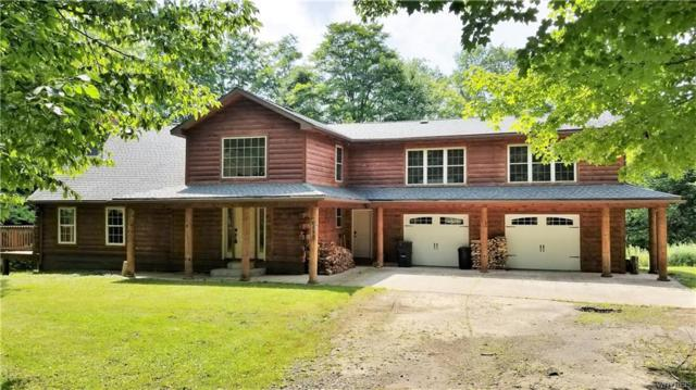 6898 Stone Road, Great Valley, NY 14741 (MLS #B1211358) :: Updegraff Group