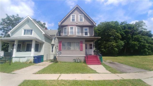 10 Hurlock Avenue, Buffalo, NY 14211 (MLS #B1211442) :: 716 Realty Group