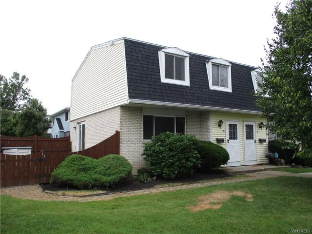52 Parkview Court, Lancaster, NY 14086 (MLS #B1211448) :: 716 Realty Group