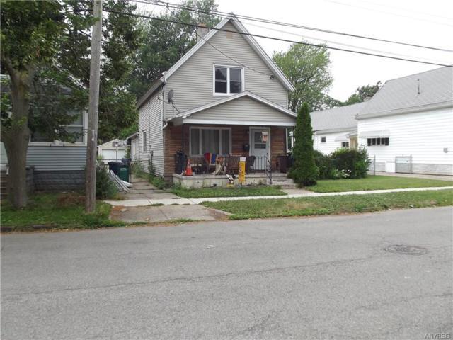 322 Davey Street, Buffalo, NY 14206 (MLS #B1211457) :: 716 Realty Group