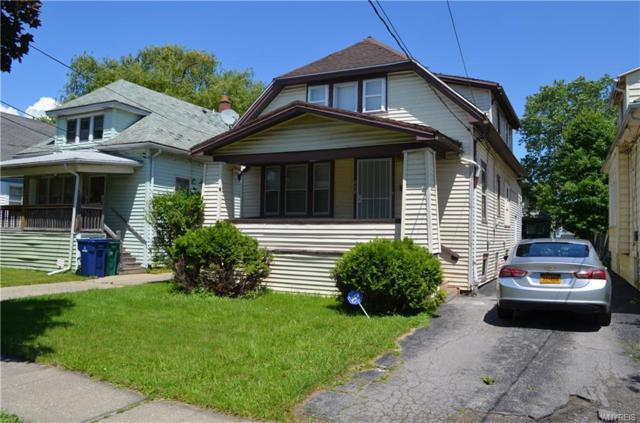 101 Poultney Avenue, Buffalo, NY 14215 (MLS #B1211951) :: The Glenn Advantage Team at Howard Hanna Real Estate Services