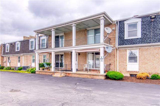 73 Henel Avenue #6, Amherst, NY 14226 (MLS #B1212273) :: 716 Realty Group