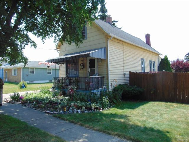 78 Wheelock Street, Buffalo, NY 14206 (MLS #B1213494) :: 716 Realty Group