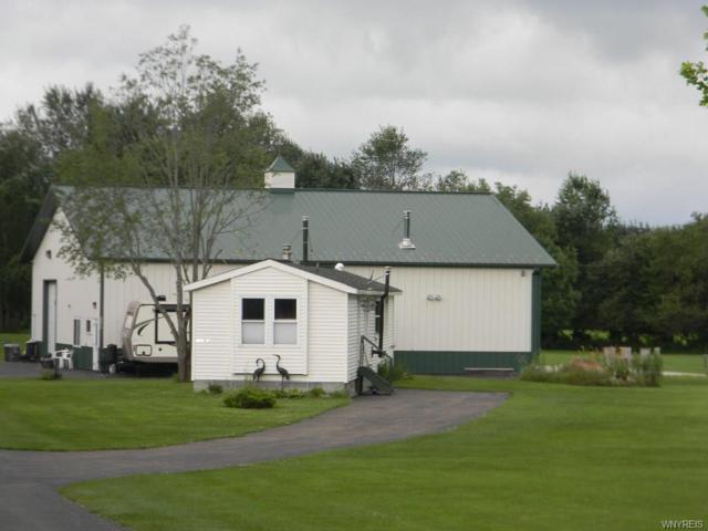 11181 Scotch Road, Freedom, NY 14065 (MLS #B1214030) :: The Glenn Advantage Team at Howard Hanna Real Estate Services