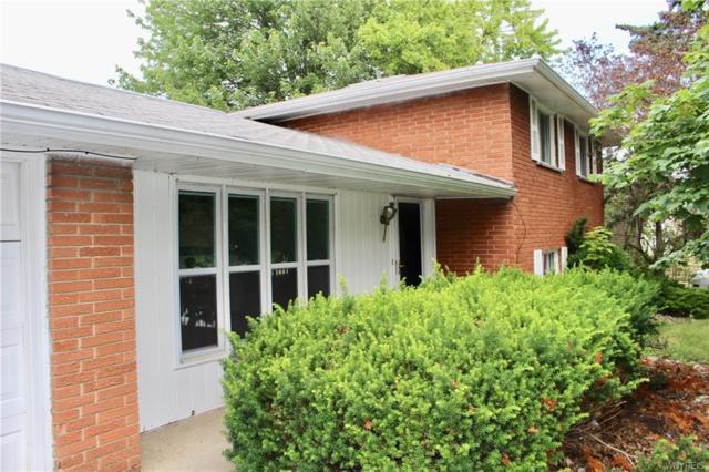 6210 Grauer Road, Niagara, NY 14305 (MLS #B1214170) :: Updegraff Group