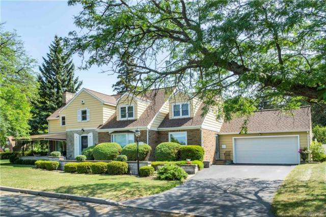 5227 Fort Gray Drive, Lewiston, NY 14092 (MLS #B1214466) :: Updegraff Group