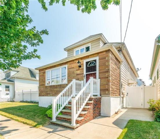 107 Fredro Street, Buffalo, NY 14206 (MLS #B1214644) :: 716 Realty Group