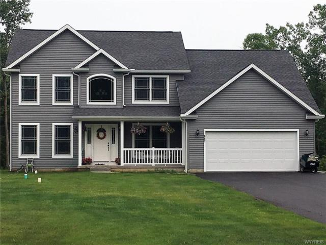 13323 Stage Road, Newstead, NY 14001 (MLS #B1214884) :: 716 Realty Group