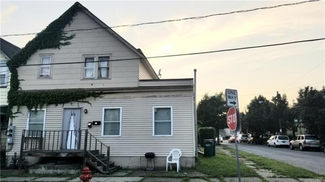 130 Jones Street, Buffalo, NY 14206 (MLS #B1215059) :: 716 Realty Group