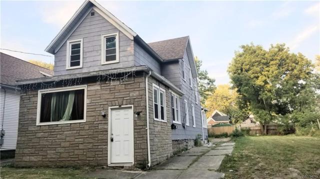 29 Gold Street, Buffalo, NY 14206 (MLS #B1215082) :: 716 Realty Group